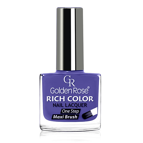 Rich Color Nail Lacquer Nº 16