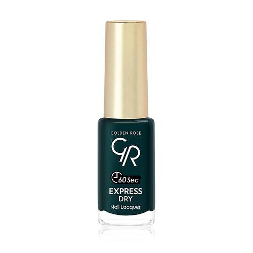 Express Dry Nail Lacquer Nº 91