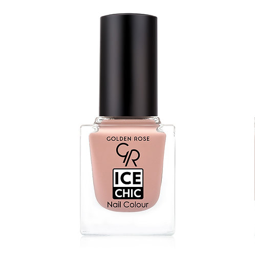 Ice Chic Nail Colour Nº13