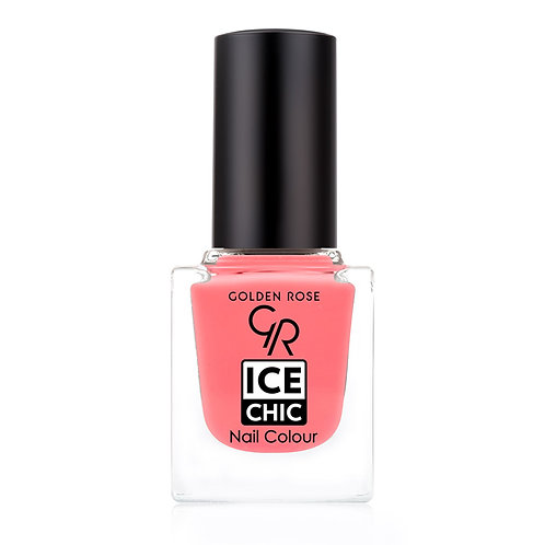 Ice Chic Nail Colour Nº88