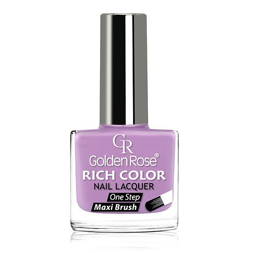 Rich Color Nail Lacquer Nº 47