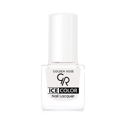 Ice Color Nail Lacquer Nº 103