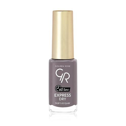 Express Dry Nail Lacquer Nº 84