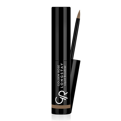 Longstay Liquid Browliner Nº 04