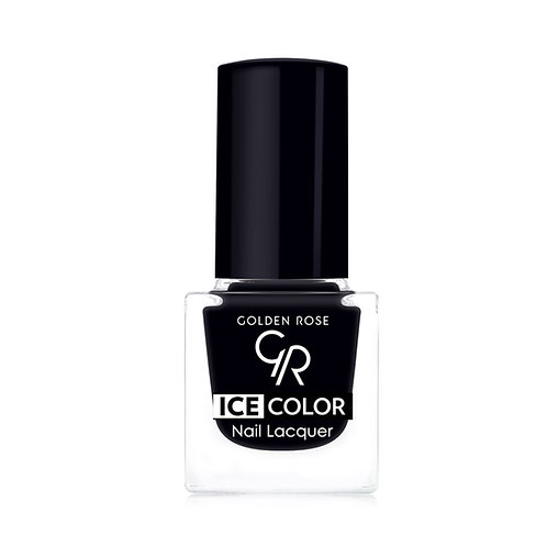 Ice Color Nail Lacquer Nº 162