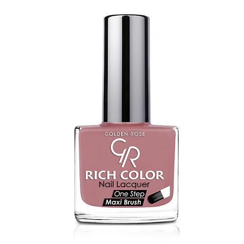 Rich Color Nail Lacquer Nº 78
