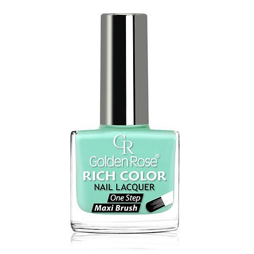 Rich Color Nail Lacquer Nº 44