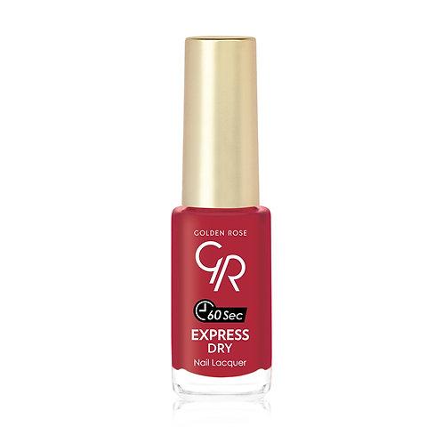 Express Dry Nail Lacquer Nº 52