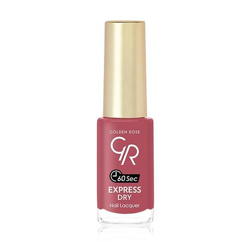 Express Dry Nail Lacquer Nº 46