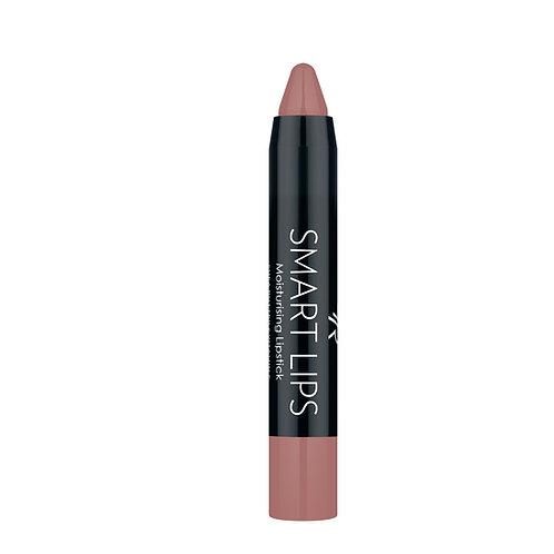 Smart Lips Moisturising Lipstick Nº 02