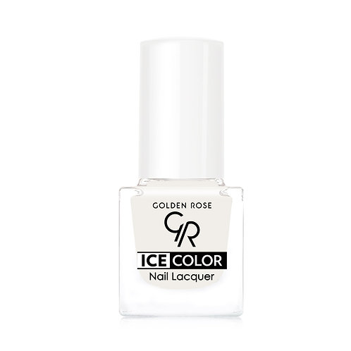 Ice Color Nail Lacquer Nº 102