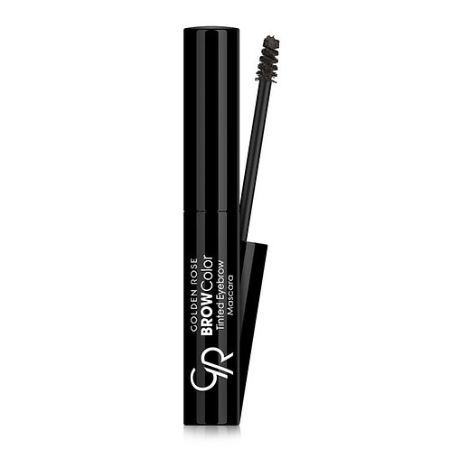 Brow Color Tinted Eyebrow Mascara Nº 07