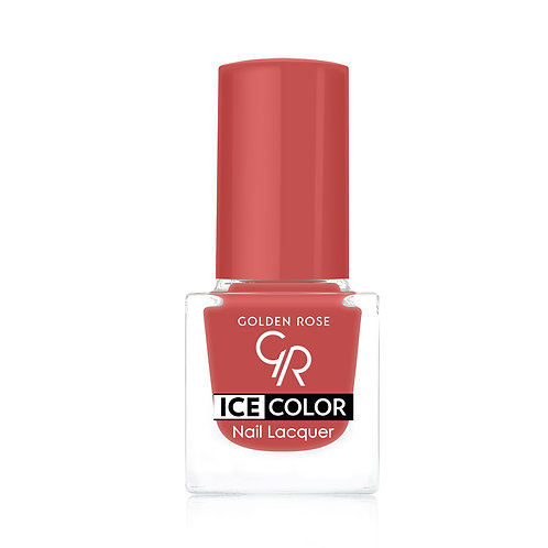 Ice Color Nail Lacquer Nº 175