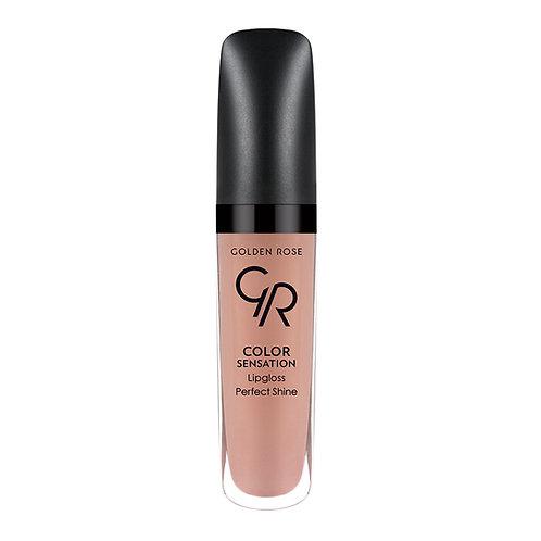 Color Sensation Lipgloss Nº 107