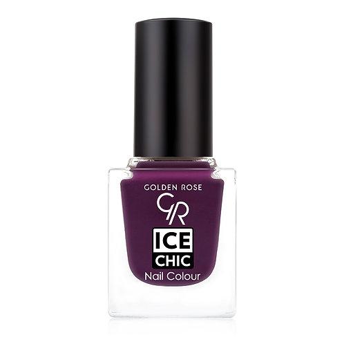 Ice Chic Nail Colour Nº44