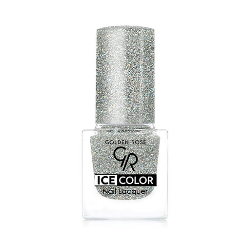 Ice Color Nail Lacquer Nº 196