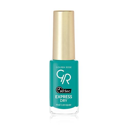 Express Dry Nail Lacquer Nº 67