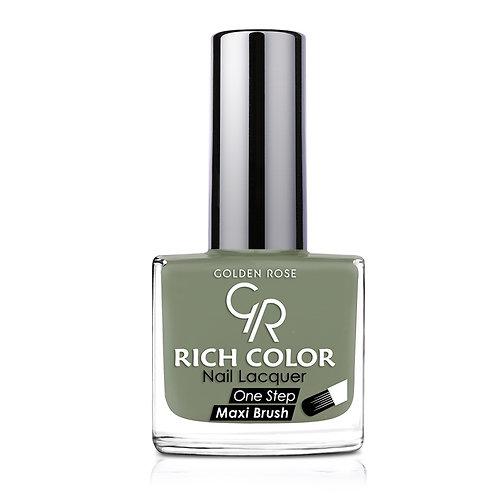 Rich Color Nail Lacquer Nº 112