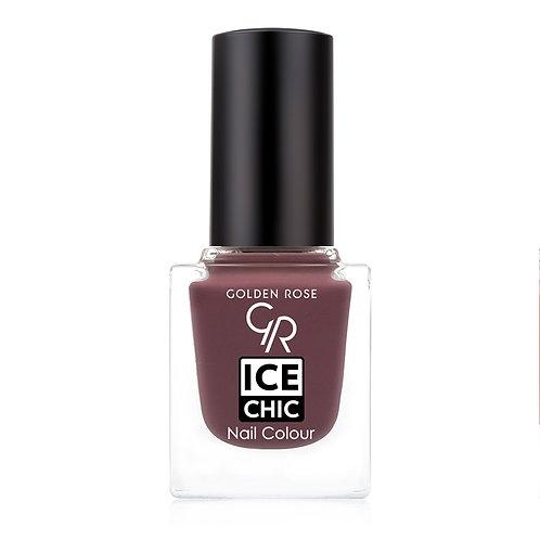 Ice Chic Nail Colour Nº18