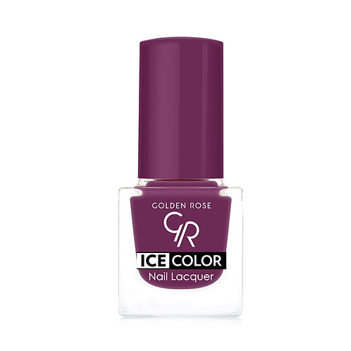Ice Color Nail Lacquer Nº 130