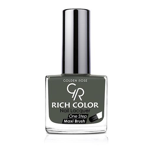 Rich Color Nail Lacquer Nº 151