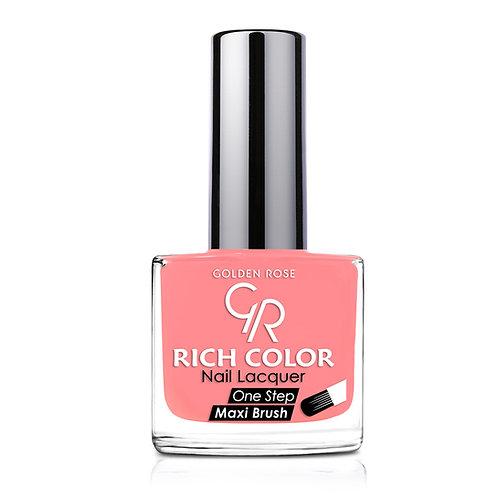 Rich Color Nail Lacquer Nº 64