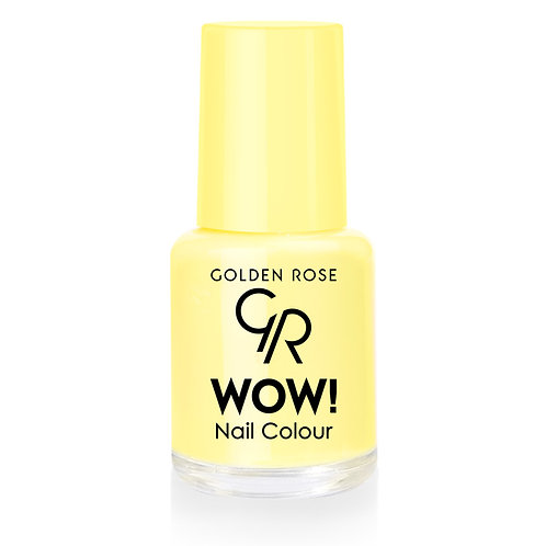 WOW Nail Color Nº 100