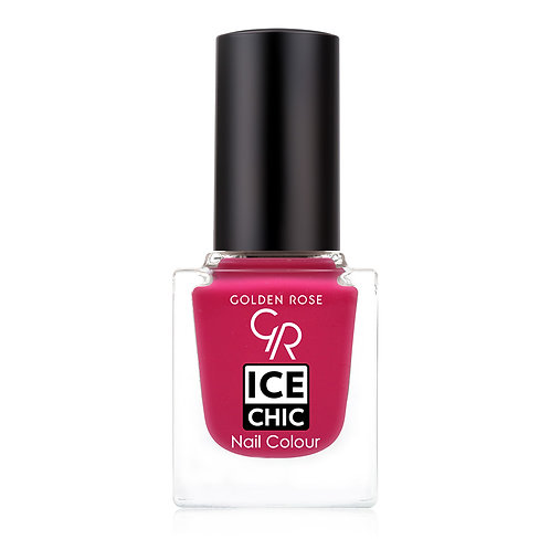 Ice Chic Nail Colour Nº33