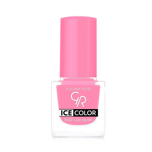 Ice Color Nail Lacquer Nº 138