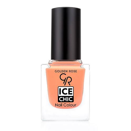 Ice Chic Nail Colour Nº87