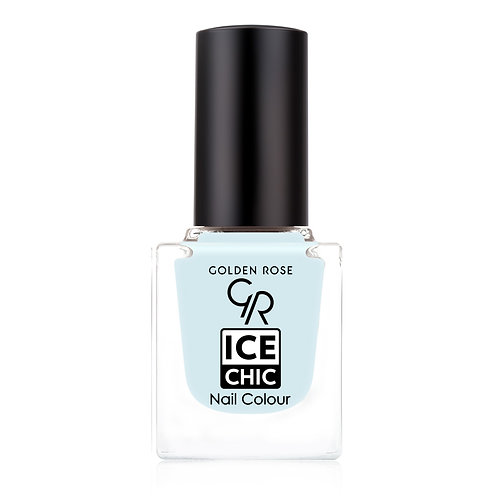 Ice Chic Nail Colour Nº124