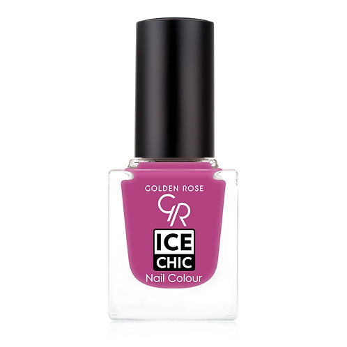 Ice Chic Nail Colour Nº127