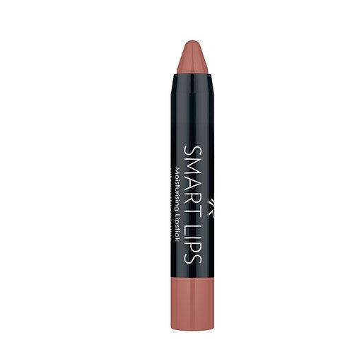 Smart Lips Moisturising Lipstick Nº 04