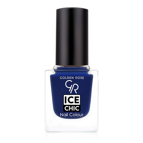 Ice Chic Nail Colour Nº75