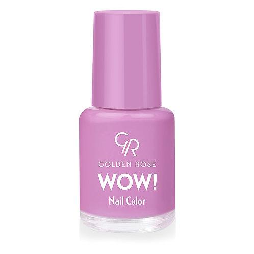 WOW Nail Color Nº 29