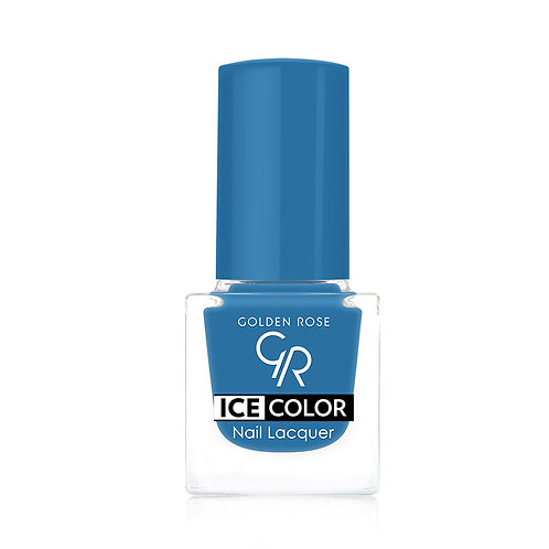 Ice Color Nail Lacquer Nº 180