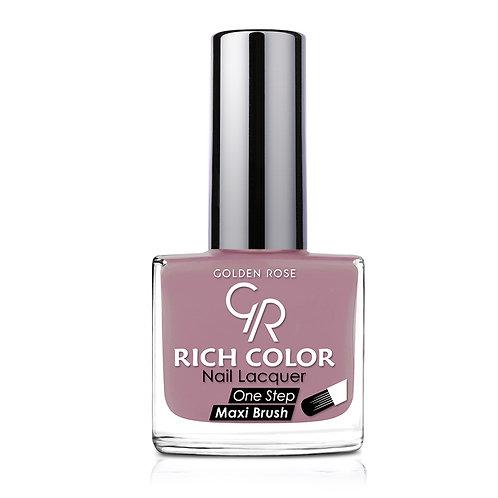 Rich Color Nail Lacquer Nº 140