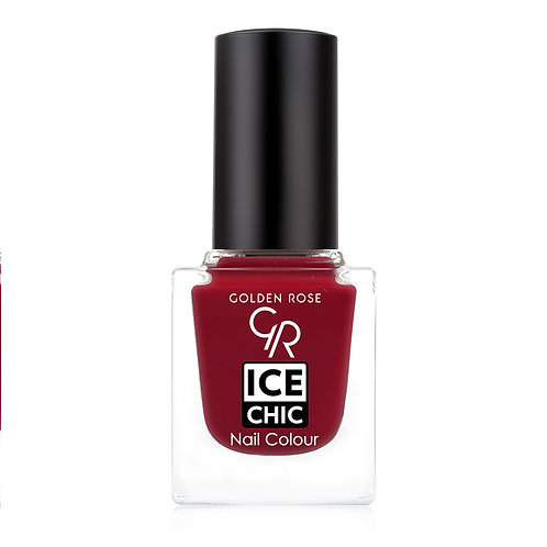 Ice Chic Nail Colour Nº39