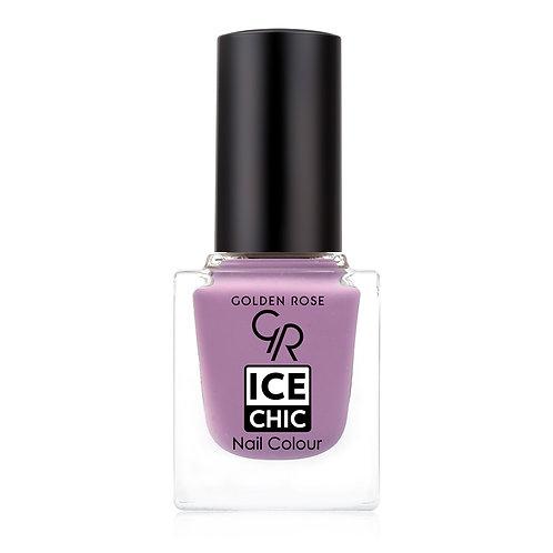 Ice Chic Nail Colour Nº56