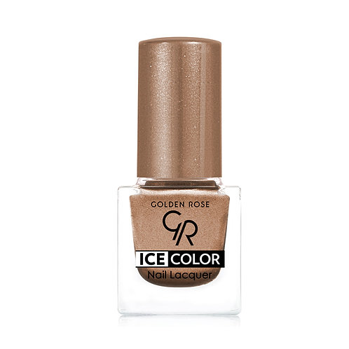Ice Color Nail Lacquer Nº 168