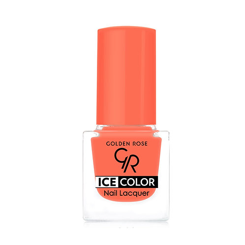 Ice Color Nail Lacquer Nº 144