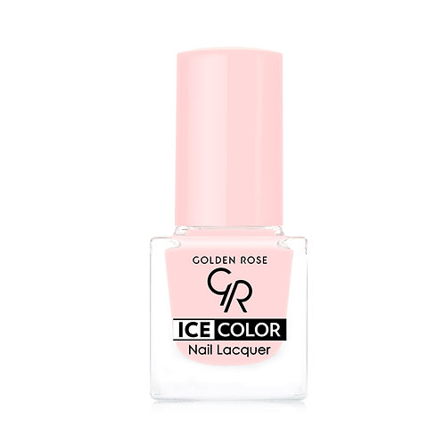 Ice Color Nail Lacquer Nº 133