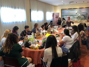 Evento Bloggers Extremadura