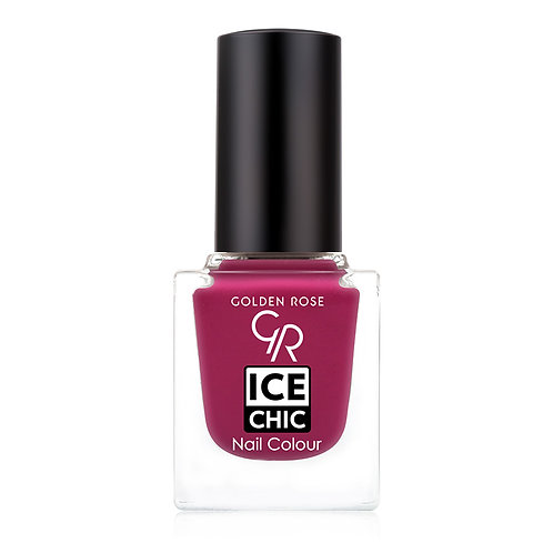 Ice Chic Nail Colour Nº34