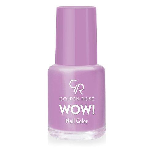 WOW Nail Color Nº 28