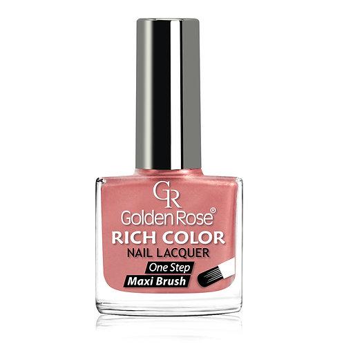 Rich Color Nail Lacquer Nº 06