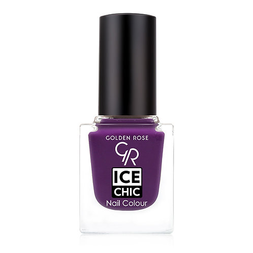 Ice Chic Nail Colour Nº53