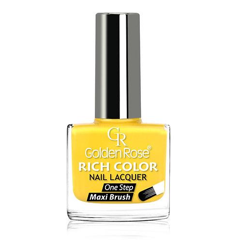 Rich Color Nail Lacquer Nº 48