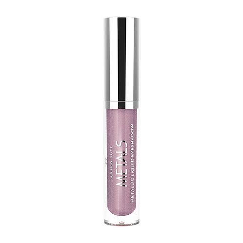 Metals Metallic Liquid Eyeshadow Nº 110-Lilac