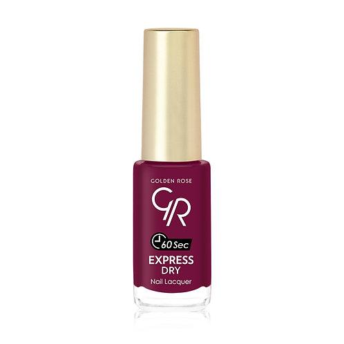 Express Dry Nail Lacquer Nº 55